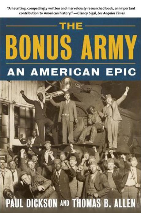bonus army