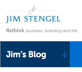 jim stengel blog
