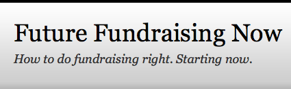Future Fundraising Now