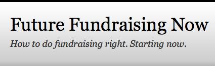 Future Fundraising Now