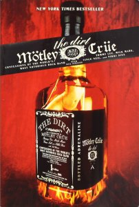 The Dirt - motley crue