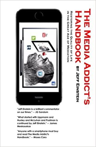 The Media Addict's Handbook