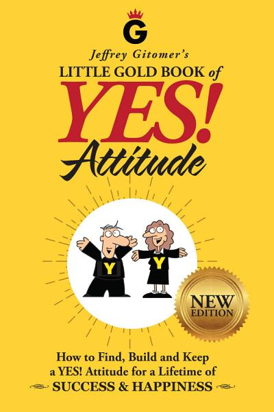Little Gold Book of Yes
