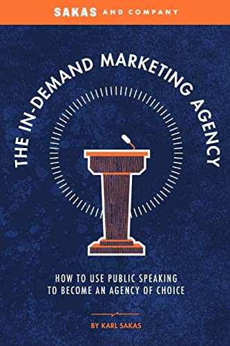 The In-Demand Marketing Agency
