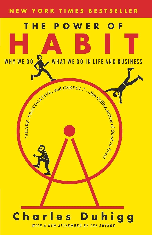 Powr of Habit